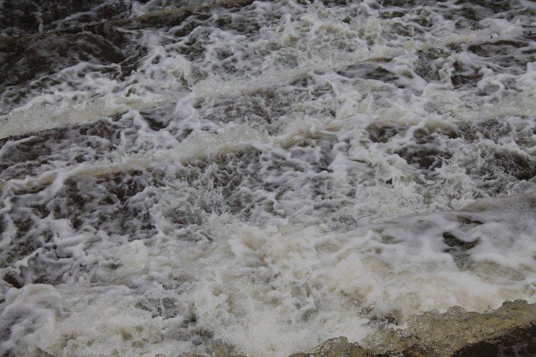 Сила и красота воды