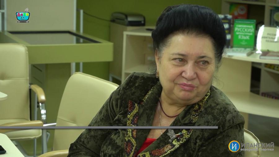 Рабочий визит депутата гос думы Раисы Кармазиной в Иланский район