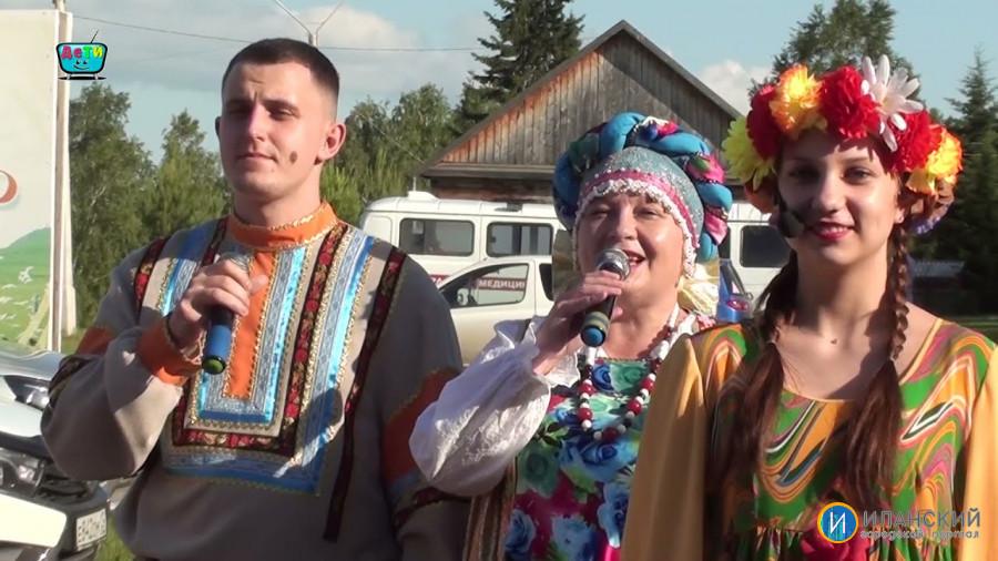 Журналисты Красноярского края посетили Шарыповский район