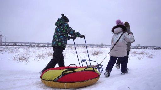 """""""Дети одни на тонком льду"""". Тонкий лёд"""