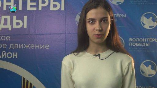 Анна Олыкайнен Памяти Героев