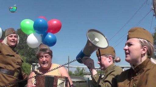 24 июня 2020 - День Парада Победы 1945 года