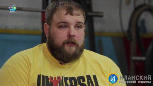 Наш чемпион по пощечинам Василий Камоцкий