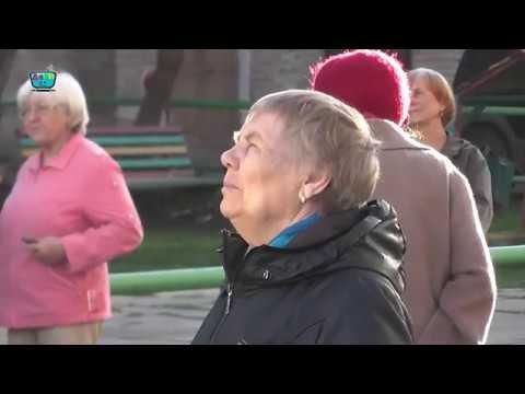 К 75-летию Великой Победы. В Иланском поздравили ветеранов Великой Отечественной Войны