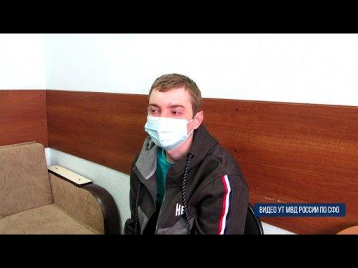 Житель города Иланский похитил смартфон у пассажира поезда